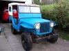 1948 CJ-2A Jeep