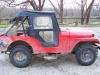1964 Willys CJ-5 Jeep