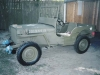 Military Jeepss