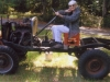 1952 Willys Truck/Swamp Buggy