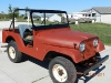 1966 CJ-5 Jeep with Dauntless Engine