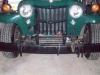 Willys Station Wagon