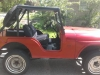 1966 CJ-5 Jeep