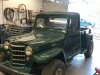 1950 Willys Truck