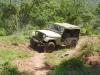 1967 CJ-6 Jeep