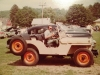 John Trentacoste\'s Willys Jeep Pictures.
