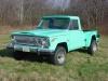 1971 Gladiator Pickup