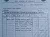 1952 Willys CJ-3A - Original Invoice