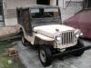 1963 DJ-3A Jeep