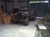 CJ-3B Willys Jeep