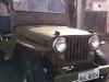 1950 Willys CJ-3A