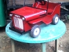 Willys Pedal Car
