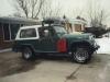 1971 Jeepster Commando