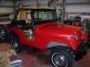 1966 Willys CJ-5 Jeep Tuxedo Park