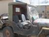 1951 Willys CJ-3A