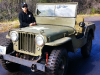 1947 CJ-2A Willys