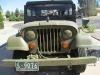 1969 Kaiser Military Jeep