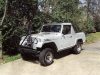 1967 Willys Jeepster C 101
