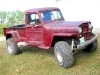 1948 Willys Pickup 4x4
