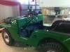 1963 CJ-5 Jeep