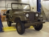 1953 Willys M38A1 - Completed Body