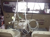 1953 Willys M38A1 - Wiring Installation