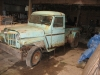 1960 Willys Jeep Pickup