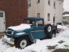 1961 Willys Truck