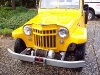 Willys Jeep Truck