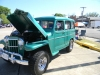 1958 Willys Station Wagon