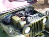 1956 Willys M38A1 Jeep