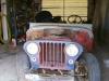 1963 Willys CJ-5 Jeep