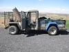 1956 Willys Jeep Truck