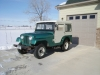 1966 Willys CJ-5