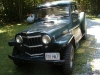 1961 Willys Pickup Truck