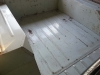 bed floor - 1965 CJ-6A Tuxedo Park