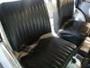front seats - 1965 CJ-6A Tuxedo Park