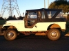lh side - 1965 CJ-6A Tuxedo Park