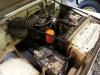rh engine bay - 1965 CJ-6A Tuxedo Park