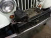 winch - 1965 CJ-6A Tuxedo Park