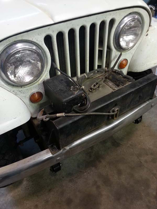 Les Cole    Kaiser Willys Jeep Blog