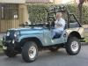 1956 CJ-5 Jeep