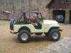 1968 CJ-5 Jeep