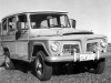 Willys 4x4 Jeep Wagon
