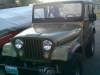 1971 Willys Jeep