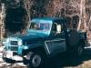 1963 Willys Truck