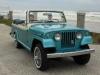 1968 Jeepster Convertible