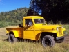 1959 Willys Truck