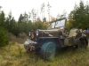 Willys CJ-3B / M606