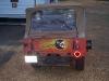 CJ-5 Willys Jeep